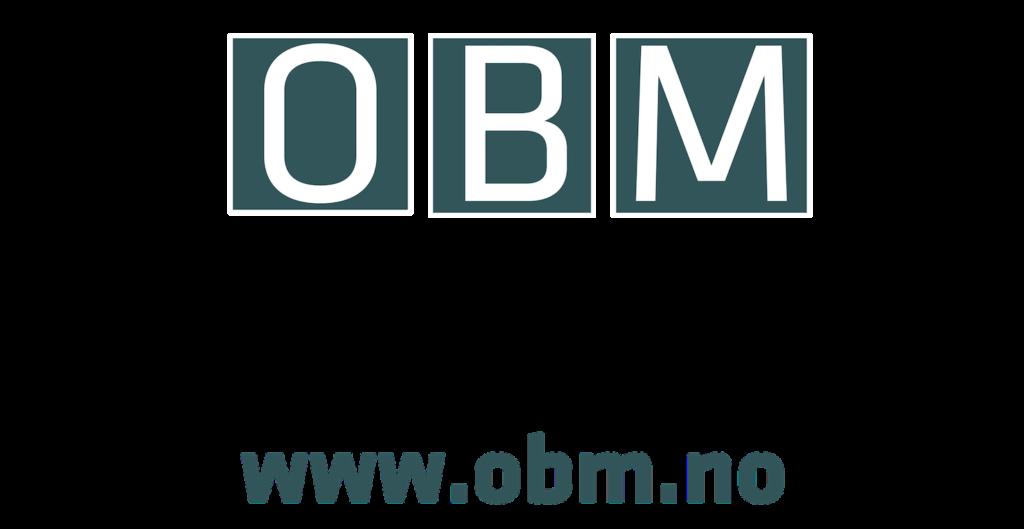 Oslo Business Memo logo